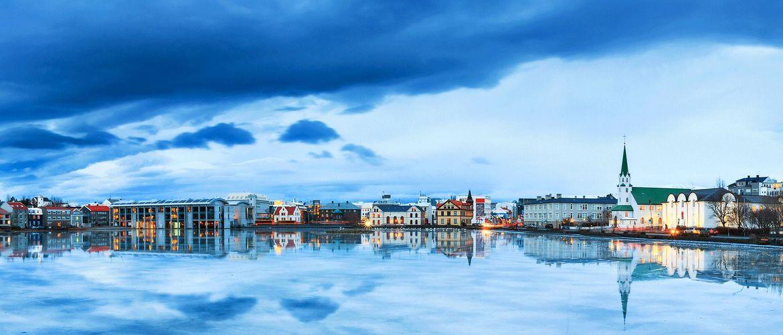 Reykjavik iStock488119806 web