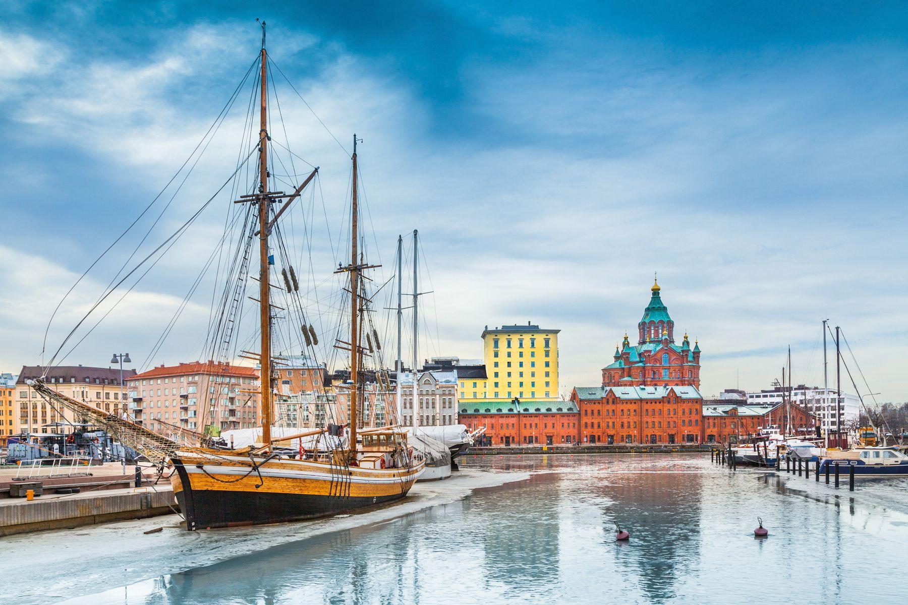 Helsinki iStock510152352 web