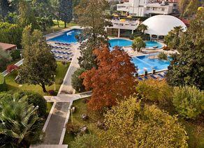 Hotel Ariston Molin Abano Terme