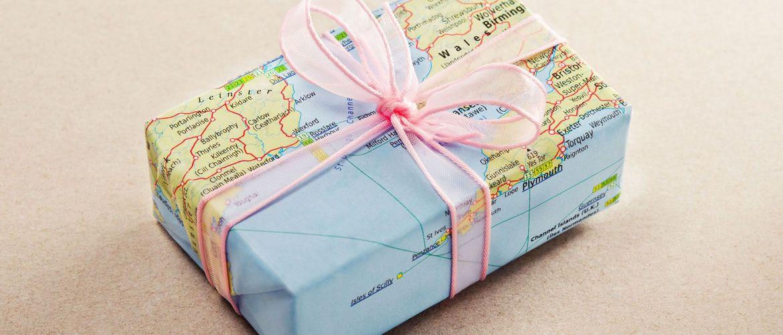 Überraschung Packchen Karte iStock184795177 web