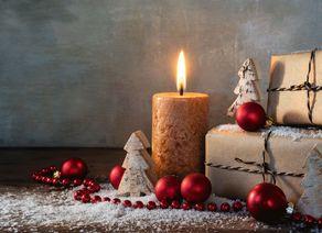 Weihnachten iStock874190802 web