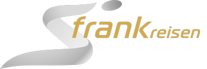 Frankreisen - Logo