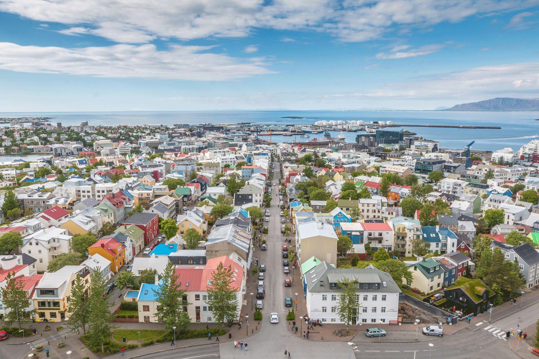 Reykjavik iStock840266204 web